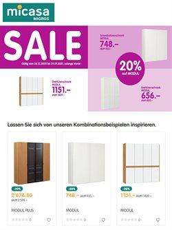 Micasa Katalog in Basel ( Abgelaufen )