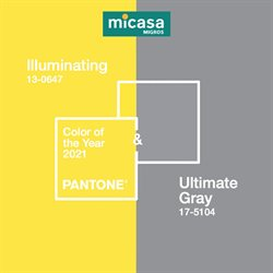 Micasa Katalog ( Abgelaufen )