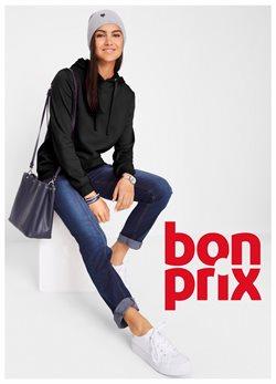 Angebote von Kleider, Schuhe & Accessoires im Bonprix Prospekt in Zürich ( 9 Tage übrig )