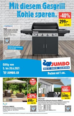 Angebote vonBaumärkte & Gartencenter im Jumbo Prospekt ( 5 Tage übrig)