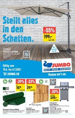 Angebote vonBaumärkte & Gartencenter im Jumbo Prospekt ( 10 Tage übrig)