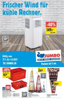 Angebote vonBaumärkte & Gartencenter im Jumbo Prospekt ( 7 Tage übrig)