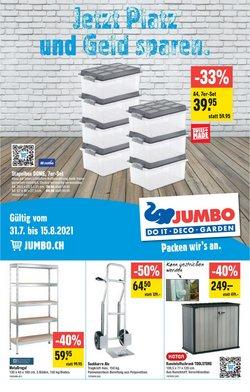 Angebote vonBaumärkte & Gartencenter im Jumbo Prospekt ( 14 Tage übrig)