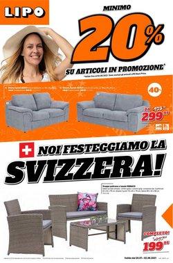 Angebote vonHaus & Möbel im Lipo Prospekt ( 8 Tage übrig)