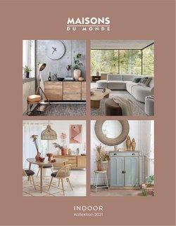 Maisons du Monde Katalog ( Neu)
