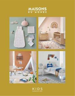 Angebote vonHaus & Möbel im Maisons du Monde Prospekt ( Vor 2 Tagen)