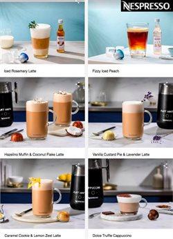 Nespresso Katalog in Bern ( Abgelaufen )