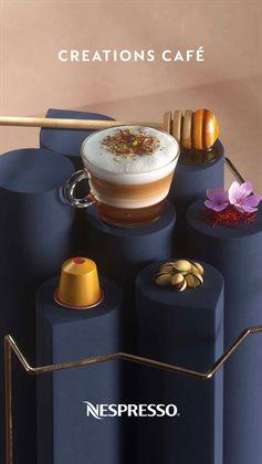 Nespresso Katalog in Bern ( Mehr als 30 Tage )