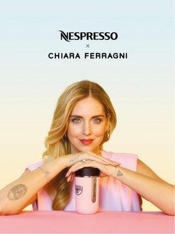 Angebote vonNespresso im Nespresso Prospekt ( 28 Tage übrig)
