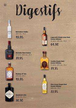 Angebote von Gin in Denner