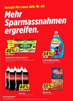Angebote von Coca-Cola in Denner