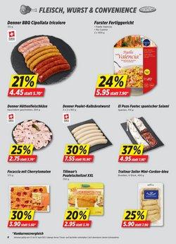 Angebote von Pizza in Denner