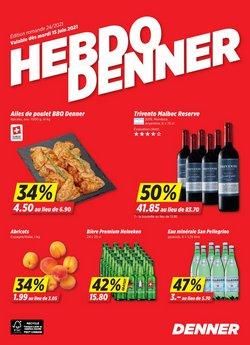 Angebote vonSupermärkte im Denner Prospekt ( Neu)