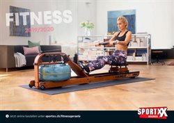 Angebote von Sport im SportXX Prospekt in Pratteln ( Mehr als 30 Tage )