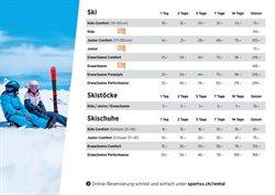 Angebote von Ski in SportXX