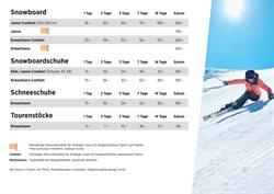 Angebote von Snowboard in SportXX