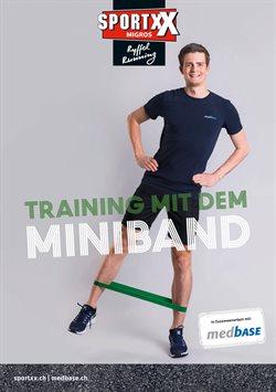 SportXX Katalog in Basel ( Mehr als 30 Tage )