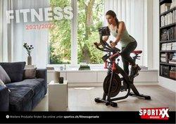 Angebote vonSport im SportXX Prospekt ( Mehr als 30 Tage)