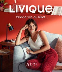 Livique Katalog in Basel ( Mehr als 30 Tage )