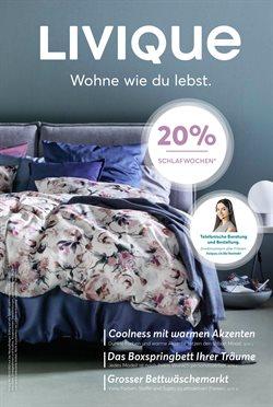 Angebote von Haus & Möbel im Livique Prospekt in Bern ( Gestern veröffentlicht )