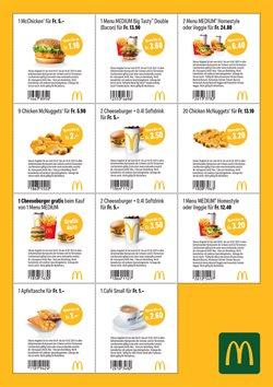 McDonald's Katalog ( 18 Tage übrig )