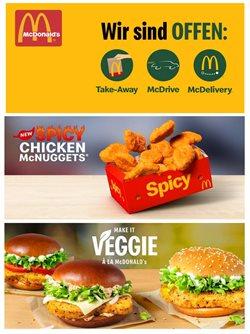 McDonald's Katalog ( 3 Tage übrig )