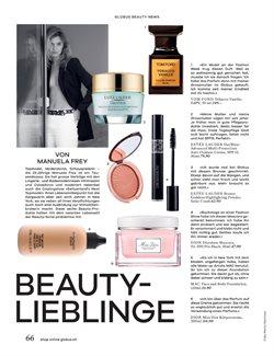 Angebote von Eau de Parfum in Globus