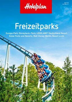Angebote von Reisen & Freizeit im Hotelplan Prospekt in Bern ( Mehr als 30 Tage )