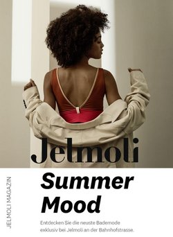 Jelmoli Katalog ( 22 Tage übrig)