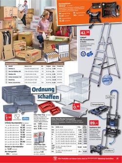 Angebote von Ordner in Bauhaus