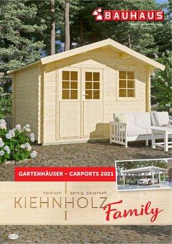 Bauhaus Katalog ( Mehr als 30 Tage )