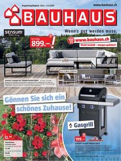 Bauhaus Katalog ( 19 Tage übrig )
