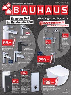 Angebote vonBauhaus im Bauhaus Prospekt ( 7 Tage übrig)