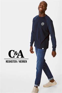 C&A Katalog ( 10 Tage übrig)