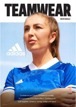 Adidas Katalog ( Abgelaufen )