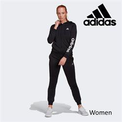 Adidas Katalog in Lausanne ( Abgelaufen )