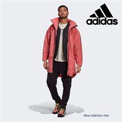 Angebote von Sport im Adidas Prospekt in Lausanne ( 3 Tage übrig )