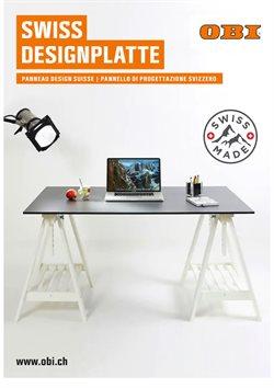 OBI Katalog in Zürich ( Mehr als 30 Tage )
