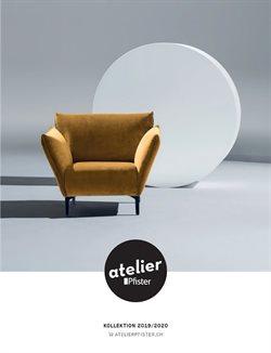 Angebote von Haus & Möbel im Pfister Prospekt in Genève