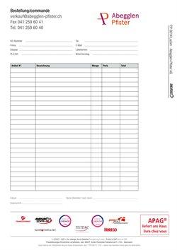 Angebote von Fax in Pfister