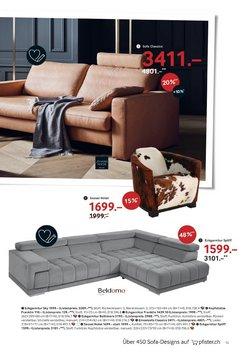 Angebote von Sofa in Pfister