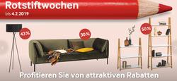 Angebote von Pfister im Zürich Prospekt