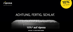 Pfister Gutschein ( 8 Tage übrig )