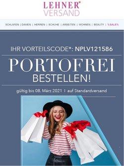 Lehner Versand Katalog ( Abgelaufen )