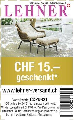 Lehner Versand Katalog ( 17 Tage übrig )