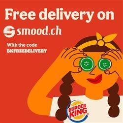 Burger King Katalog ( 4 Tage übrig )