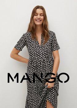 Angebote von Kleider, Schuhe & Accessoires im MANGO Prospekt in Lausanne ( 3 Tage übrig )