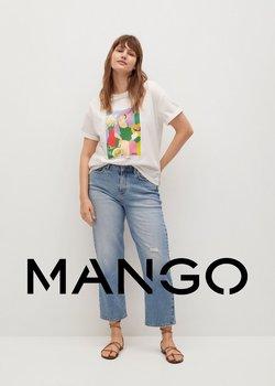 MANGO Katalog ( 29 Tage übrig )