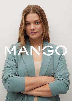 Angebote vonKleider, Schuhe & Accessoires im MANGO Prospekt ( 7 Tage übrig)