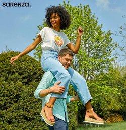 Angebote vonKleider, Schuhe & Accessoires im Sarenza Prospekt ( Läuft heute ab)